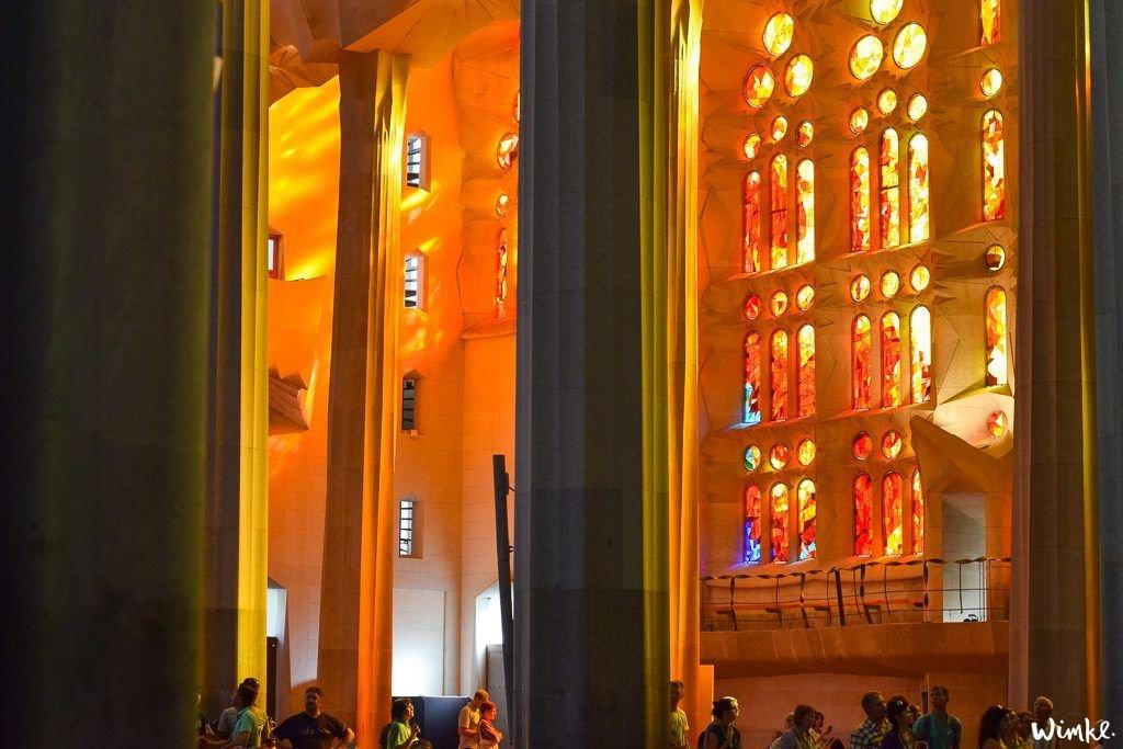 La Sagrada Família - Wimke Tolsma