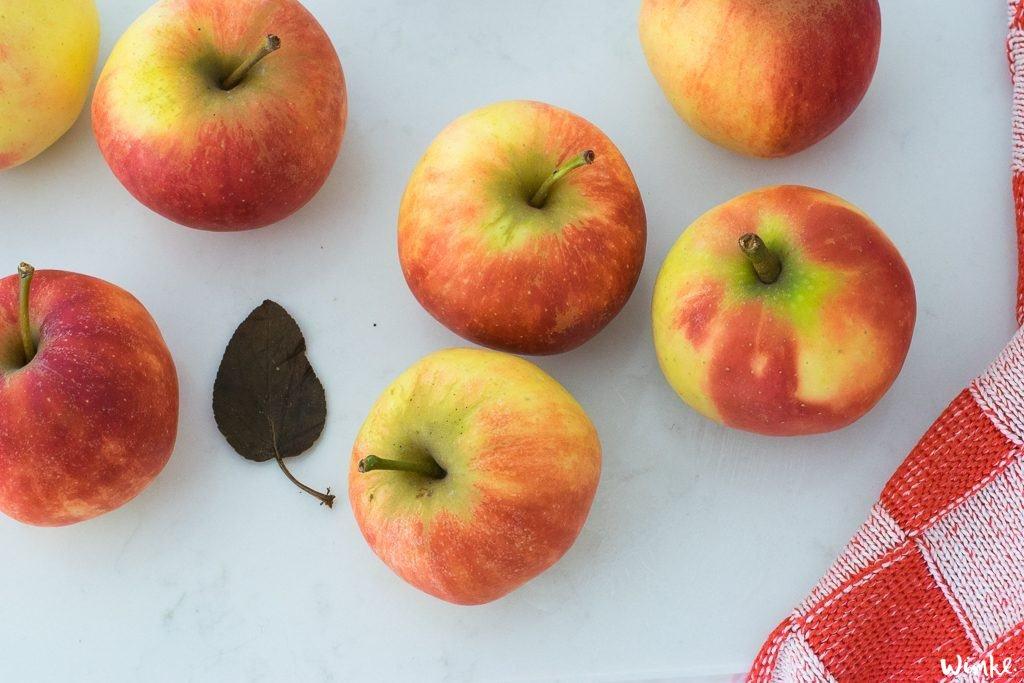 hrkaramelappels
