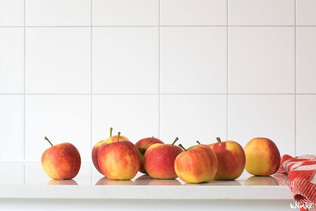 Karamel appels