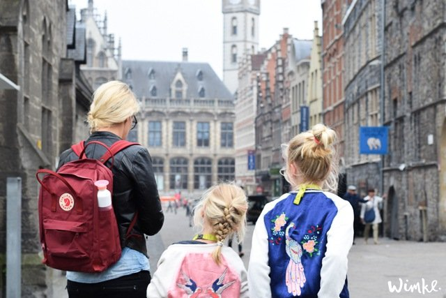Citytrip Gent - www.wimke.nl