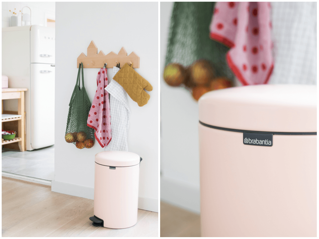 Clean it up - Brabantia - Wimke Tolsma