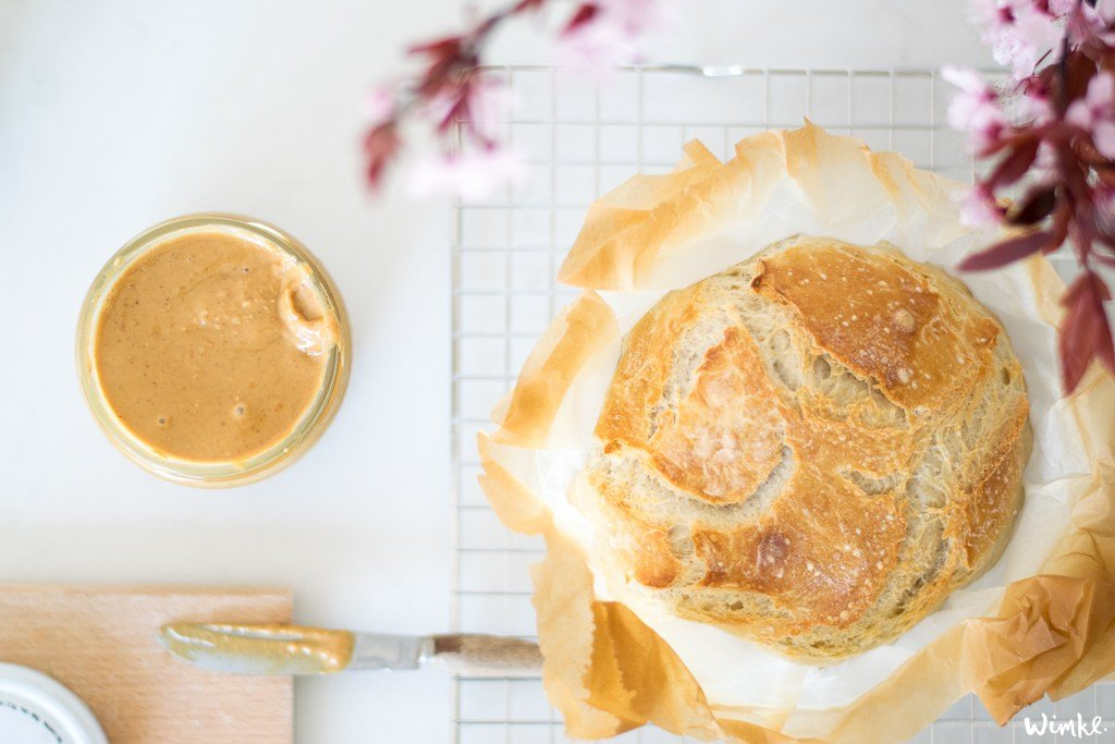 panbrood maken