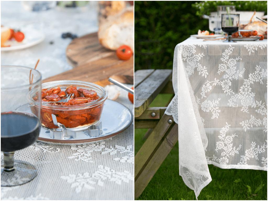 zelf zongedroogde tomaatjes maken. Alles wat je nodig hebt is tijd en tomaten - wimke.nl