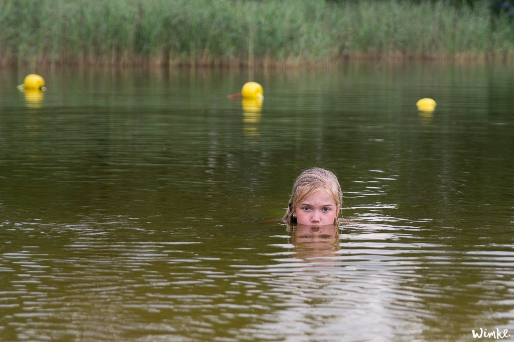 Kamperen in Friesland - wimke.nl