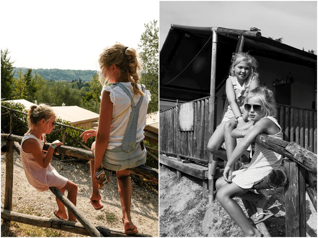 Camping Norcenni Girasole Club is de perfecte uitvalsbasis voor een topvakantie in de Toscane - wimke.nl