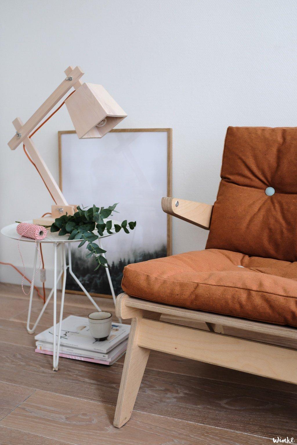 MATE-stoel van Nofruit - www.wimke.nl