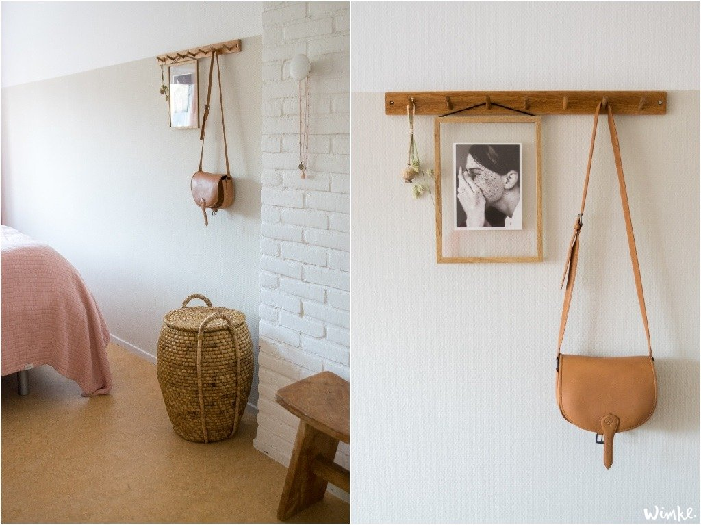 Flexa Creations Sandy Beach op de muur www.wimke.nl