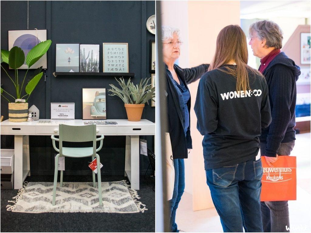 Wonen&Co beurs 2019 - www.wimke.nl